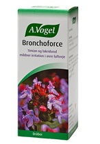 Bronchoforce 100 ml.