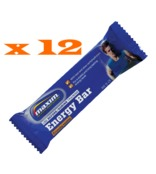 Maxim Energy Bar - Cookie smag. 12 x 55 gram.