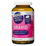 Livol Multi total gravid - 150 tabletter