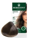 Herbatint permanent hårfarve Dark Ash Blond 6C