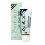 Zymbion Q10 tandpasta 75 ml. - Pharma Nord