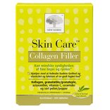 Skin Care Collagen filler 300 Tabletter.