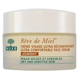 Nuxe Reve de Miel ultra Dagcreme 50 ml. normal til tør hud.