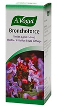 Bronchoforce 50 ml.