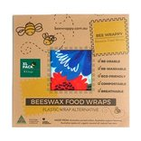 BeesWax Food Wraps 1 x Xlarge