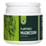 Magnesium 150 gram pulver Plantforce - Natural smag