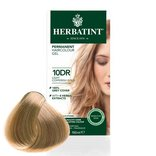 Herbatint permanent hårfarve Light Copperish Gold 10DR