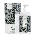 BodyWash Tea tree oil 500 ml. - Australian Bodycare