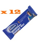 Maxim Energy Bar - Sweetn Salty smag. 12 x 55 gram.