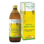 Keto Olie 500 ml. - Oil of life
