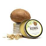 KRAES Body balm Havre og Kokos 100 ml.