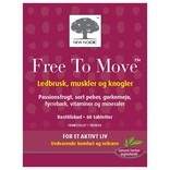 Free to Move 60 tabletter