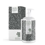 Bodylotion Tea tree oil - 500 ml. - Australian Bodycare