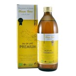 Oil of Life - Livets olie Premium 500 ml. - Økologisk