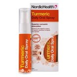 Gurkemeje spray 25 ml. Turmeric